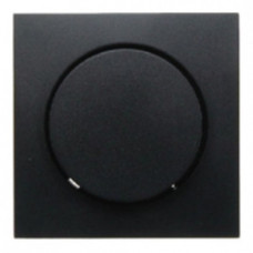Светорегулятор поворотный 60-600 Вт. для ламп накаливания и галог.220В