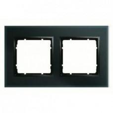 Рамка двойная, для горизонтального/вертикального монтажа